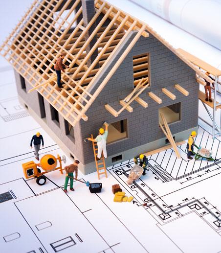 Construction de maison Berck
